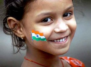 Indian-Tricolor-facepaint