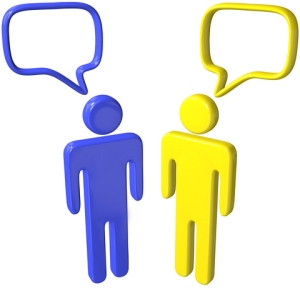 two-people-speech-bubbles1